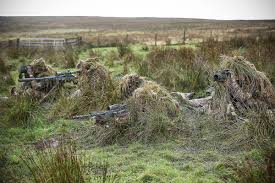 <b>Ghillie</b> suit - Wikipedia