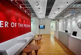 office for an advertising agency toronto ad agency office design