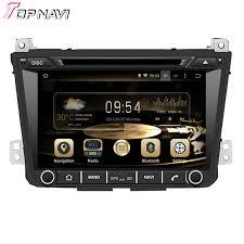 Автомобильный GPS <b>навигатор</b> Topnavi, 8 дюймов, четыре ядра ...