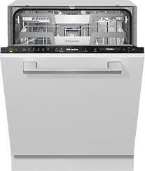 Miele G 7360 SCVi AutoDos <b>Полновстраиваемая посудомоечная</b> ...