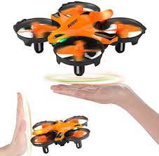 <b>HELIFAR H803 Mini Drone</b> RC Nano Quadcopter Best Drone for Kids