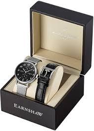 Наручные <b>часы Earnshaw</b>. Оригиналы. Выгодные цены – купить ...