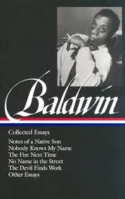 collected essays by james baldwin — reviews  discussion  bookclubs