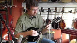 "<b>New</b> Collings MT Black Top <b>1</b> 3/16"" <b>Nut</b> Width Mandolin - YouTube"