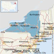 best places to live in new york state