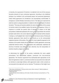 essay on contracts university of queensland  thinkswap contracts a essay