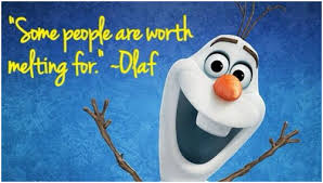 Frozen Quotes - Unforgettable Quotes From Frozen