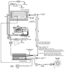 msd 6al wiring diagram hei distributor msd discover your wiring wiring a msd 7530 harness msd ignition wiring diagram 6al