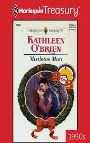 <b>Mistletoe Man</b> eBook by <b>Kathleen O'Brien</b> - 9781459276864 ...