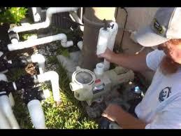 howto install pentair superflo pool pump install 1 of 2 howto install pentair superflo pool pump install 1 of 2