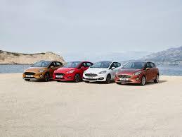 Next-<b>Generation Ford Fiesta</b> Breaks Cover | CARFAX