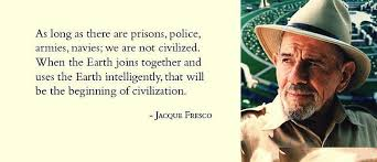 「Jacque Fresco, Futurist」の画像検索結果