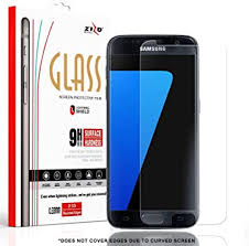 Zizo Anti-Scratch <b>0.33 mm</b> Tempered Glass <b>Screen Protector for</b> ...
