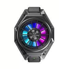 <b>BlackShark</b> FunCooler Pro BR20 <b>Cool Cooling</b> Back <b>Clip</b> Type-C ...
