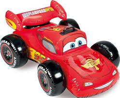 <b>Надувная машина Intex</b> Ride On Тачк'' <b>57516</b> купить в интернет ...