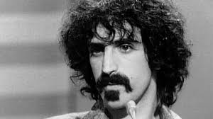 <b>Zappa On Zappa</b>: 'Eat That Question' Tells A Contrarian's Story In ...