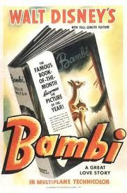 Bambi - Wikipedia