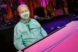 <b>Brian Wilson</b>