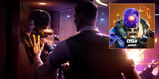 Leaked Legendary '<b>Fortnite</b>' <b>Cyclo</b> Skin Says A Doomsday ...