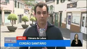 Covid-19. Câmara de Lobos com a primeira cerca sanitária da Madeira