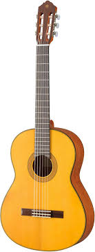 Акустическая гитара <b>Yamaha CG-122 MS</b> , <b>классическая гитара</b> с ...