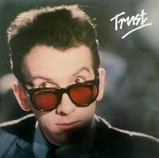<b>Elvis Costello</b> & The Attractions - <b>Trust</b> | Releases | Discogs