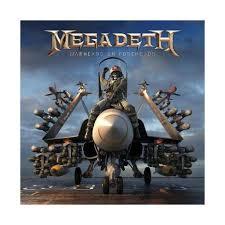 <b>Megadeth</b> - <b>Warheads On</b> Foreheads (EXPLICIT LYRICS) (Vinyl ...