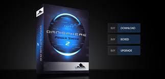 Omnisphere 2 - Library - Spectrasonics