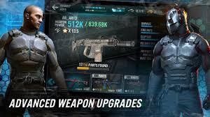 Hasil gambar untuk Contract Killer: Sniper v6.0.1 Mod Apk Data Obb Terbaru (Mega Mod)