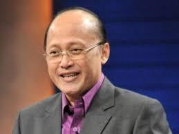 Foto dan Biodata Mario Teguh