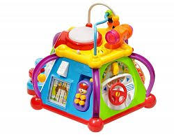 Купить детские <b>развивающие игрушки</b> для малышей в ...