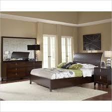 get quotations modus furniture legend wood 6 piece storage bedroom set in chocolate brown alibaba furniture