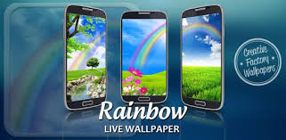 <b>Rainbow</b> Live Wallpaper - Apps on Google Play