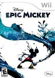 Epic <b>Mickey</b> - Wikipedia