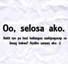 Tagalog Love Quotes Collection | Pick up lines | Sad Quotes via Relatably.com