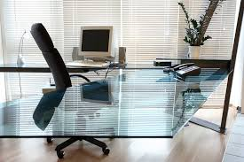 office glass tables custom glass table tops awesome office desks ph 20c31 china