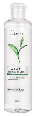 L'arvore <b>Тонер освежающий</b> с <b>экстрактом</b> чайного дерева Tea ...