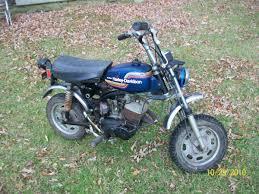 harley davidson x mini bike collectors weekly