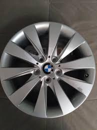 Стиль 413 <b>V</b>-<b>spoke Диск колесный</b> алюминиевый <b>BMW</b> ...