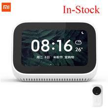 Original Xiaomi <b>AI Touch Screen Bluetooth</b> 5.0 Speaker Digital ...