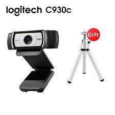 <b>Original Logitech C930c HD</b> 1080P Webcam for Computer Zeiss ...