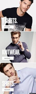 <b>Men's Look</b> | Latest Fashion Trends | IKKS Menswear