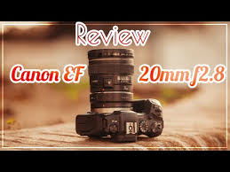 <b>Canon EF 20mm</b> f2.8 Super Wide Angle Lens Review for 2020 - The ...