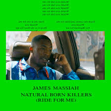 <b>Natural Born</b> Killers EP | James Massiah