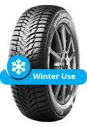 <b>Kumho WinterCraft</b> WP51 Tyres at Blackcircles.com