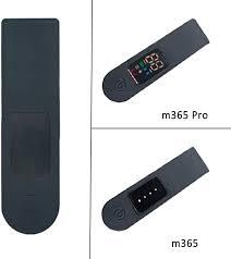 Transparent <b>Rubber</b> Case 2 Pack OTBBA Xiaomi M365 <b>Waterproof</b> ...