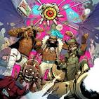 Ascension by Flatbush Zombies