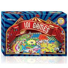 <b>Настольная игра Step Puzzle</b> 101 лучшая игра мира в Алматы ...