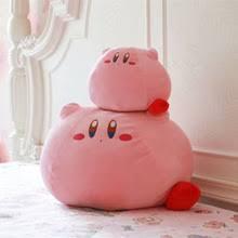2020 новая игра Kirby <b>Adventure</b>, плюшевый Кирби <b>игрушка</b> ...