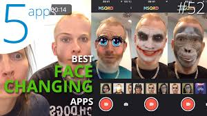 Best <b>Face Changing</b> Apps - YouTube